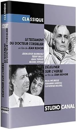 LE DU CORDELIER TESTAMENT TÉLÉCHARGER GRATUIT DOCTEUR