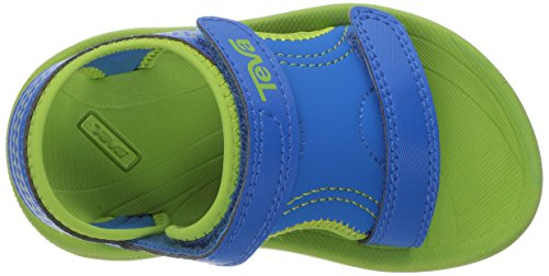 Pictures of Teva Kids' Psyclone 4 Sandal Size: 8 M Toddler 2