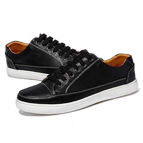 Unido Populares Jóvenes color Zapatillas Men Para 5 Hombres Calle Reino Tamaño Black Deporte Hhgold 9 La De vtqFF7w