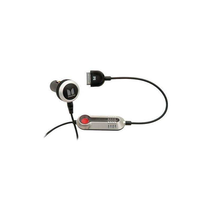 Monster iCarPlay Wireless FM Transmitter