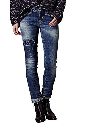 Meltin'pot Denim Meltin'pot Blue Denim Denim Blue Jeans Jeans Denim Meltin'pot Jeans Meltin'pot Jeans Blue Uxw6gzdqS