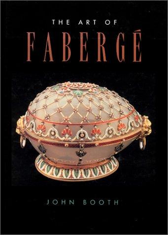 Art of (Faberge Egg Designs)