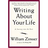 Writing About Your Life: A Journey into the Past