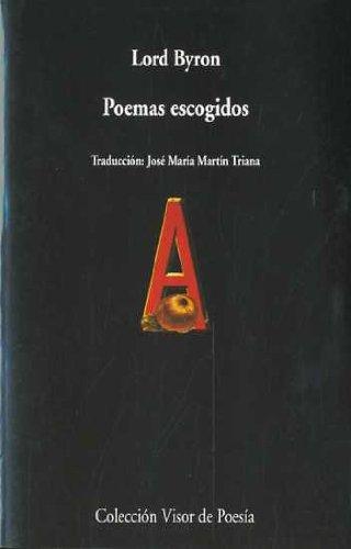 Poemas Escogidos (Visor de Poesía)