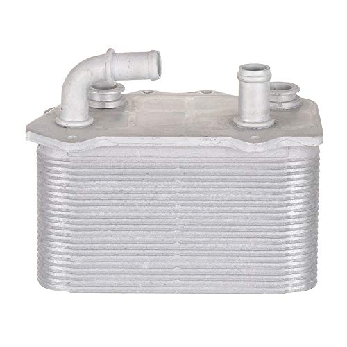 - ECCPP Transmission Oil Cooler Fit for 2001 2002 2003 2004 2005 2006 2007 2008 2009 Porsche 911 99630701750 Oil Cooler