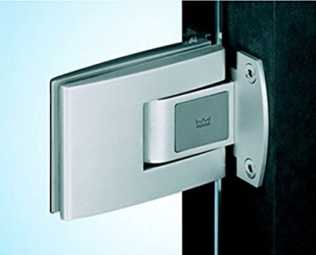 Dorma Tensor Glastrband All Action Door Hinge For Swing Doors Wall