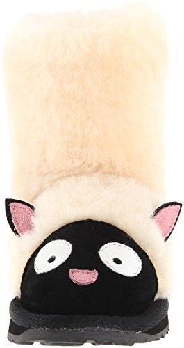 Emu Australia Piccolo Creature Boot (bambino / Bambino) Naturale