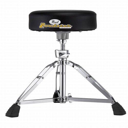 Pearl Roadster Series Drum Throne - Low Height