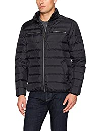 Cole Haan Mens Packable Down Jacket Down Outerwear Coat