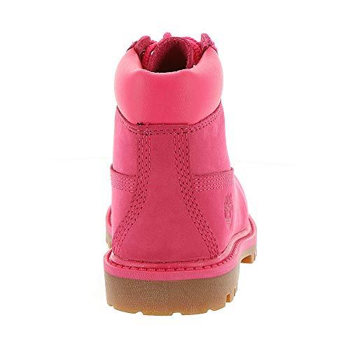 Premium ROSE Mixte RED Boot Junior Timberland BASgBdqx
