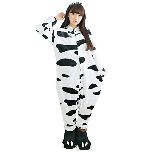 low priced 4a9f1 a8766 Schlafanzug Damen Schuhe Onesie Herren amp;d Flanell Pyjama ...