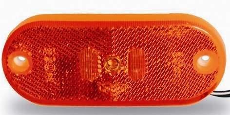 Jokon LED-Seitenmarkierungsleuchte SMLR 2002