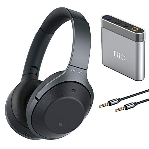 Sony WH1000XM2 Noise Cancelling Headphones with Fi...