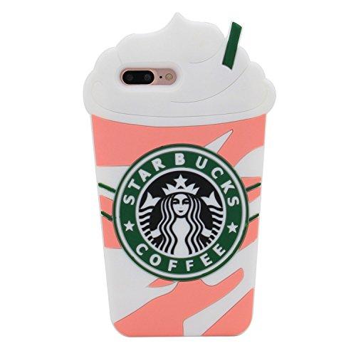 3d ice cream iphone 6 plus case - 9