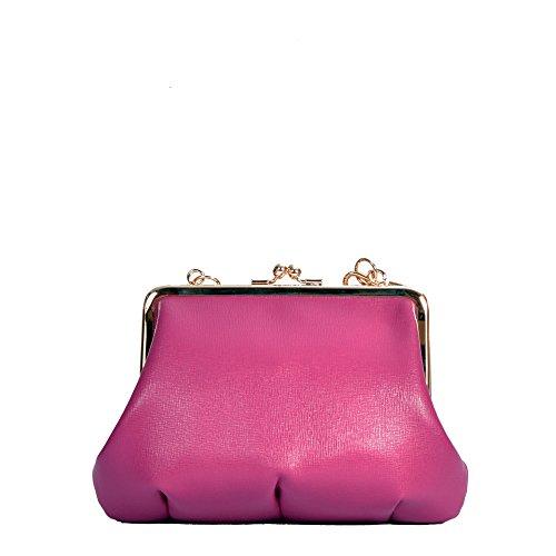 Braccialini , Sac pour femme à porter à l'épaule rose gelsomino