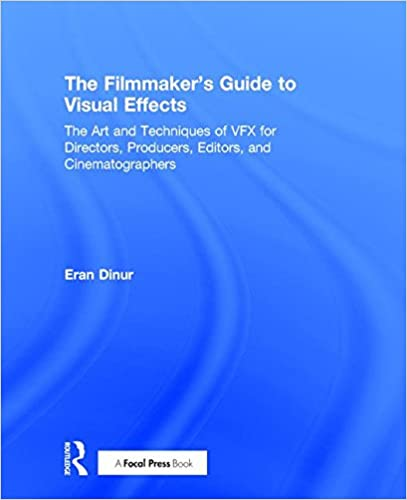 visual effects producer pdf