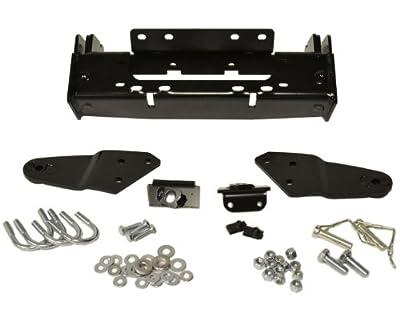 WARN 84354 ProVantage ATV Plow Mount Kit
