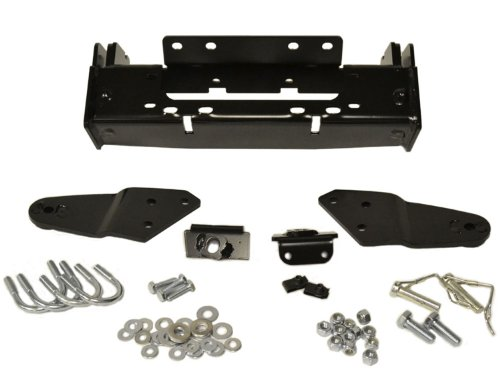 WARN 84354 ProVantage ATV Plow Mount Kit (Warn Kit Atv Mount)
