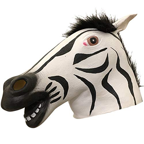 Oalas Mask Collection (Zebra) ()