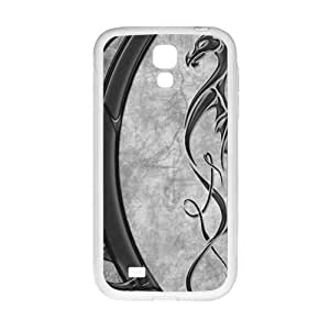 Artistic horse pattern artware Cell Phone Case for Samsung Galaxy S4