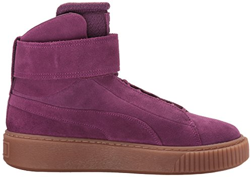 Purple Mid Wn PUMA Purple dark Platform OW Women's Dark 4c4Eq8