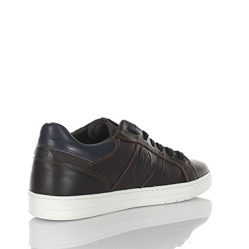 free shipping best seller Impronte IM162003 Sneakers Men Leather Brown 43 clearance high quality BiTCH8
