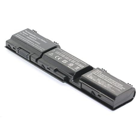 DNX Patines/batería compatible para ordenador PC portátil acer aspire UM09 F36, 11.1 V 4400 mAh, note-x: Amazon.es: Informática