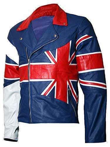 leather british flag - 6