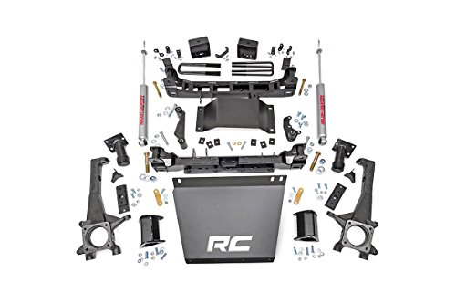 6 inch lift kit for toyota tacoma - 2