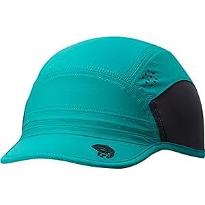 Mountain Hardwear Chiller Ball Cap - Women's Glacier Green, L