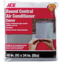 COVER A/C ROUND 34X30 [Misc.]