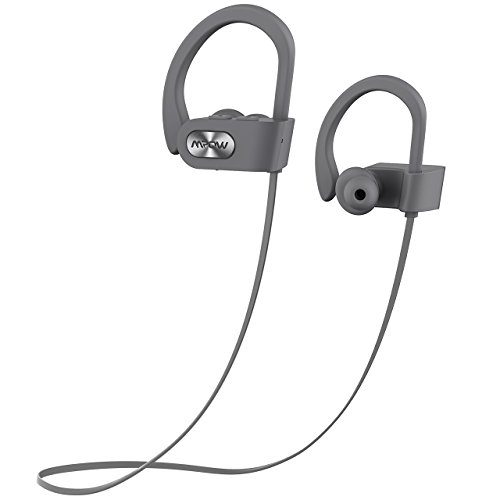 Mpow Flame  Bluetooth Headphones, Bassup Technology HiFi Ste