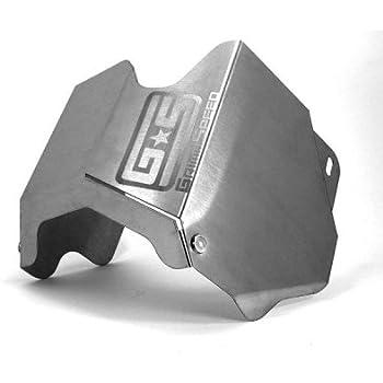 Grimmspeed Turbo Heat Shield