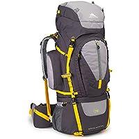 High Sierra Classic 2 Series Appalachian 75 Frame Backpacking Pack (Mercury/Ash/Yellow)