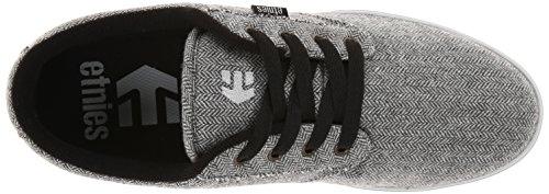 Etnies Jameson 2 Eco, Men's Skateboarding Shoes Grey