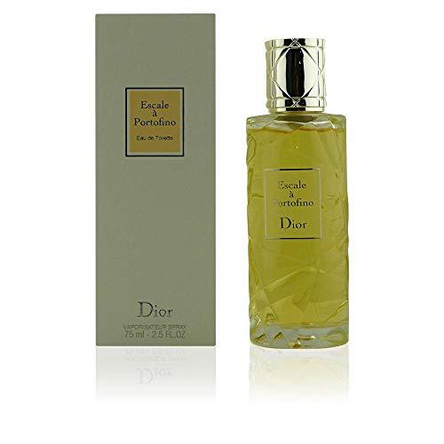 - Christian Dior Escale A Portofino For Women Edt Spray 4.2 Oz