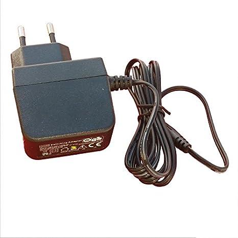 Balancín Badabulle Confort: alimentación 6 V compatible ...