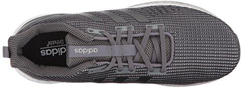 carbon Correr Black Bajos Zapatos Tnd Adidas Grey Four Medios amp; Cordon Questar Hombres Talla Para core zFwtwq6Z