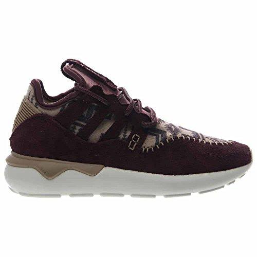 Adidas Mens Tubular Moc Runner Nero / Oliva B24692