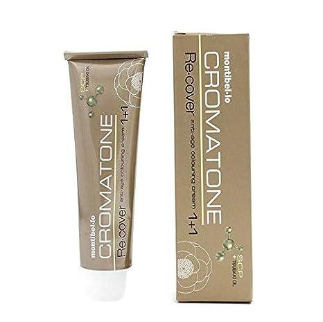 Montibel-Lo Cromatone Re-Cover, Tinte 10.32, 90 ml: Amazon.es