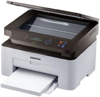 Samsung SL-M2070W - Impresora multifunción monocromo (imprime ...