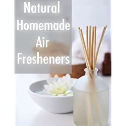 Natural Homemade Air Fresheners