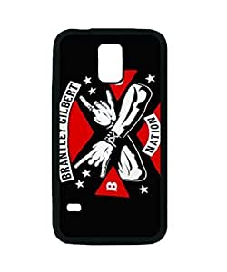 Brantley Gilbert Logo Custom Diy Unique Image Durable PC Silicone Case For Iphone 6 4.7Inch Cover