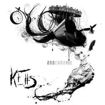Kells: Anachromie (Audio CD)