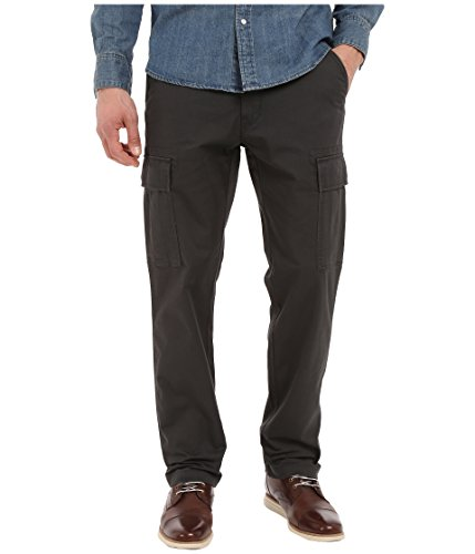 (Levi's Mens Men's 541 Athletic Cargo Graphite 38 X 34)