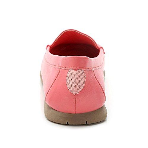 dqq Damen-Stitch-Boot Slipper Schuhe Wassermelone