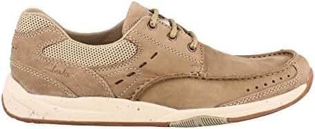 Clarks Men's Allston Edge Lace-Up Shoes
