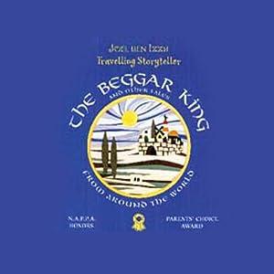 The Beggar King Audiobook
