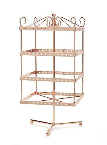 Darice Jewelry Display, Copper (2025317)