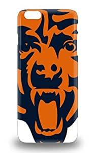 High Quality Durable Protection Case For Iphone 6 Plus NFL Chicago Bears ( Custom Picture iPhone 6, iPhone 6 PLUS, iPhone 5, iPhone 5S, iPhone 5C, iPhone 4, iPhone 4S,Galaxy S6,Galaxy S5,Galaxy S4,Galaxy S3,Note 3,iPad Mini-Mini 2,iPad Air )